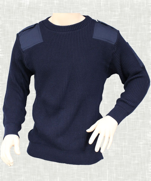 Heavy Security Jumper | 5073