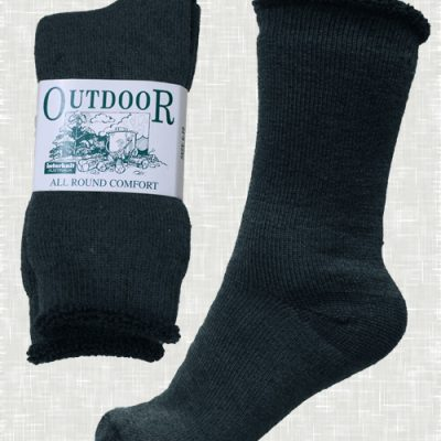 760 Outdoor Socks