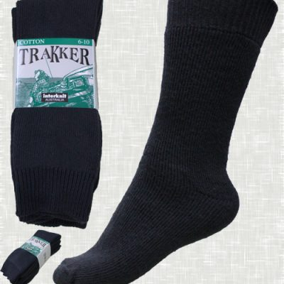 880 Trakker - Cotton 3 Pack