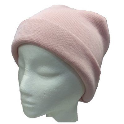 BGB36 Ballarat Gold Pure Wool Fine Knit Beanie in Cinderella Colour