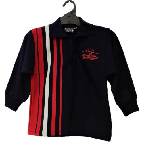 Rugby Top Haddon Primary School