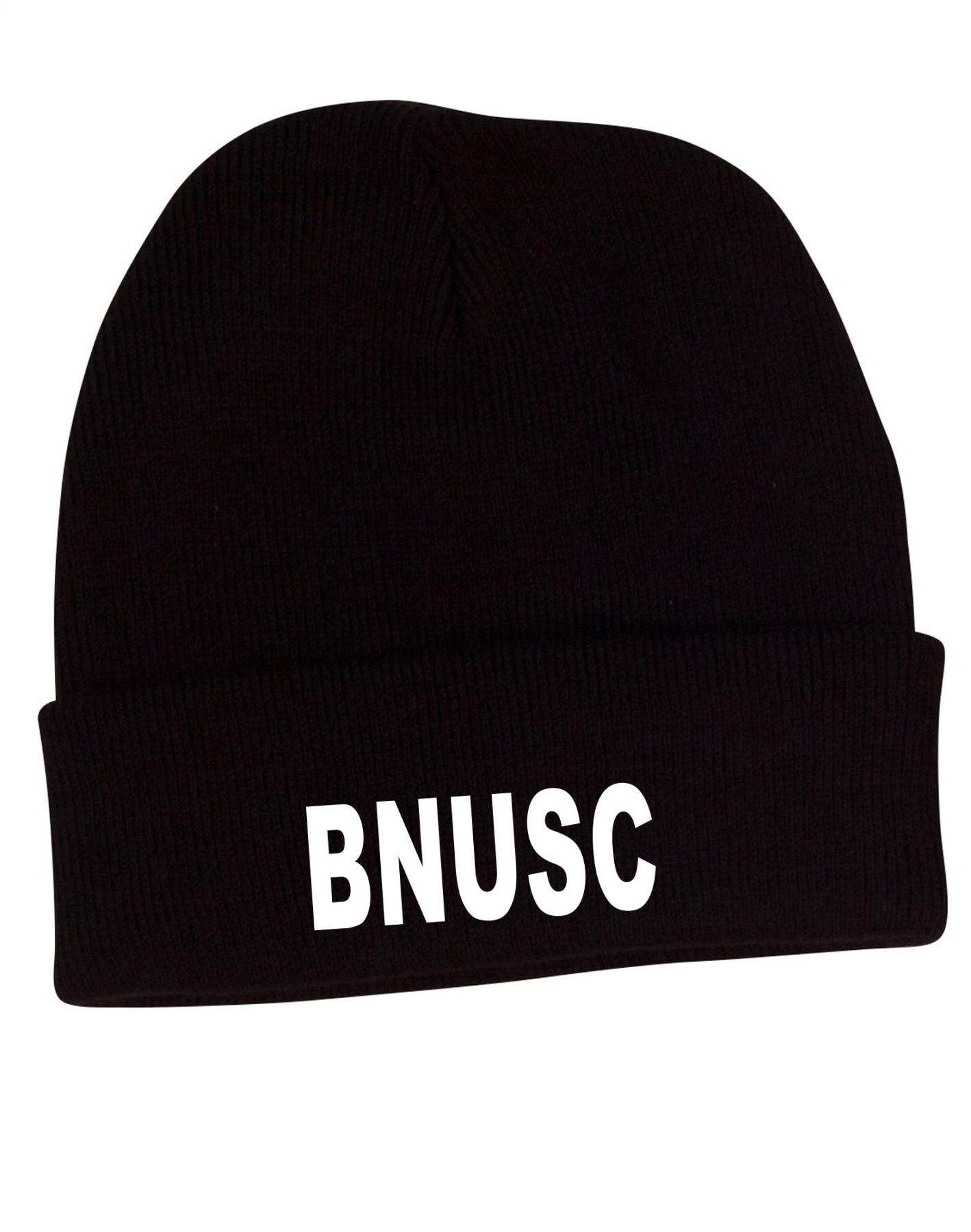 BNUSC Embroidered Beanie